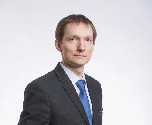 Andrey SVERLOV