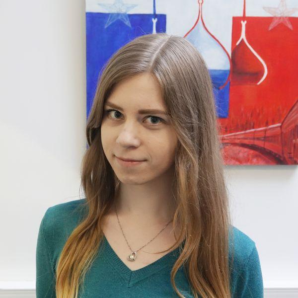 Natalia FOMITCHEVA