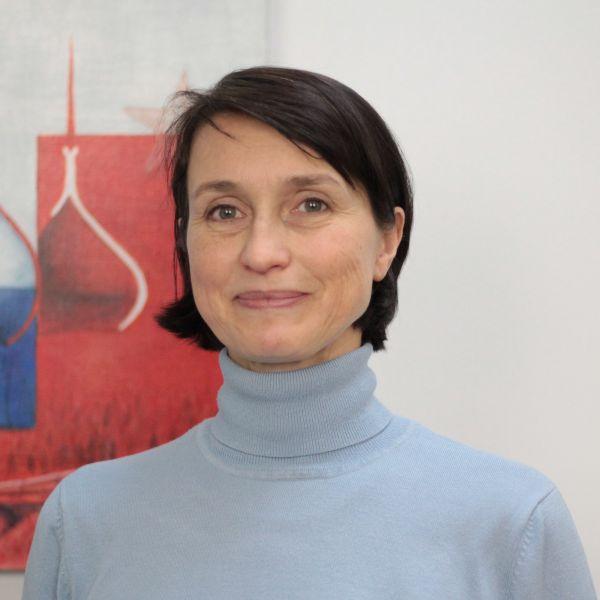 Natalia KORNEEVA