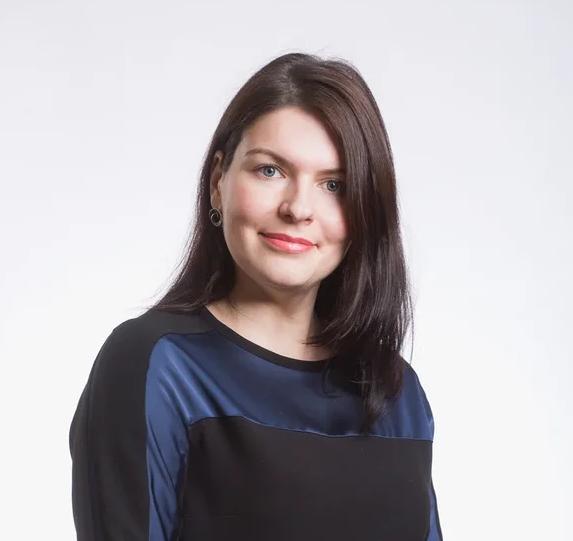 Irina KILEYNIKOVA