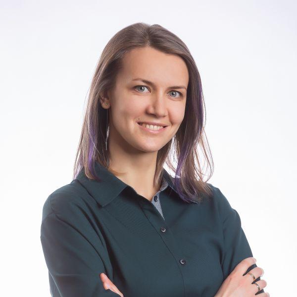 Anna PROUDNIKOVA