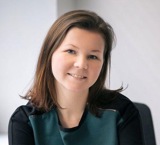 Yulia SANTALOVA