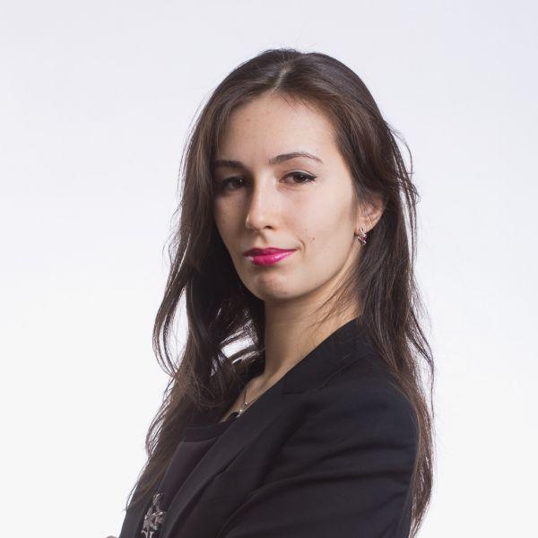 Natalia BOIUCHEVA