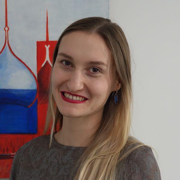 Natalia RUMYANTSEVA
