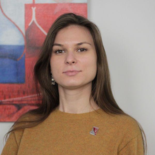 Elena DROUGINKINA
