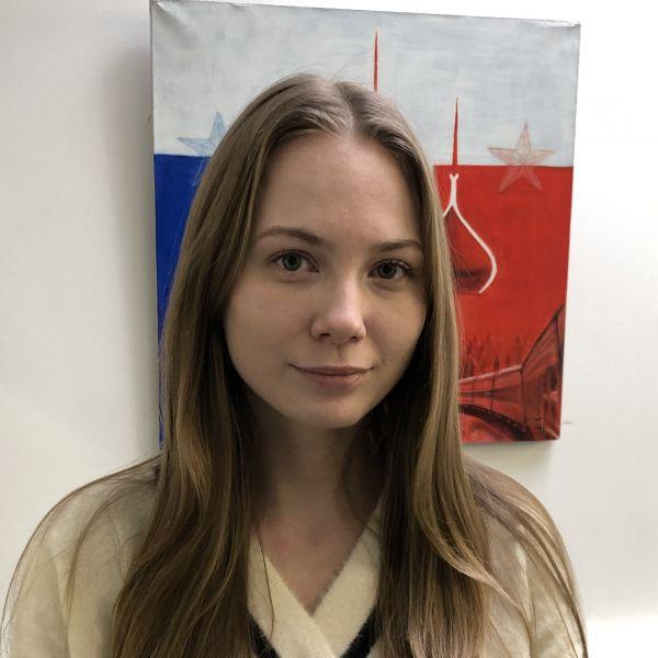 Anastasia KORNEVA