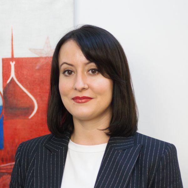 Anastasia VLASOVA