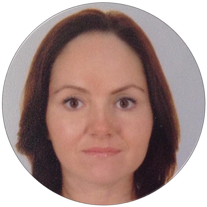 Maria Teplitskaya
