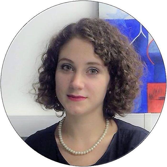 Alexandra Ryabykh