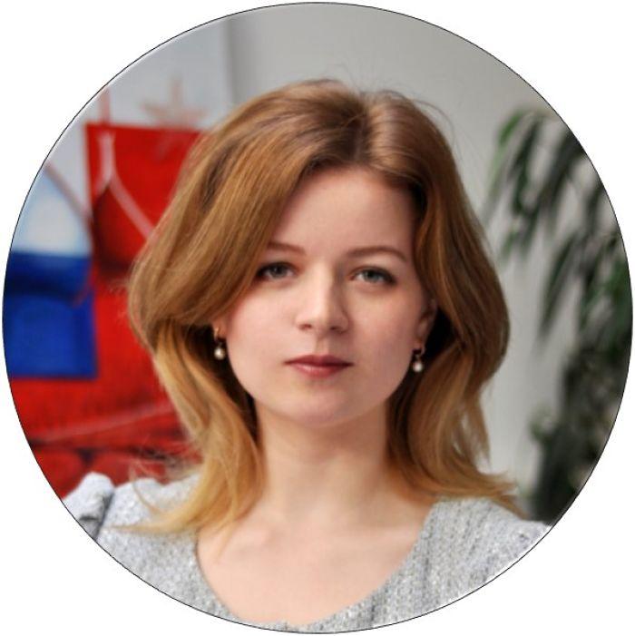Natalia Faduyshina