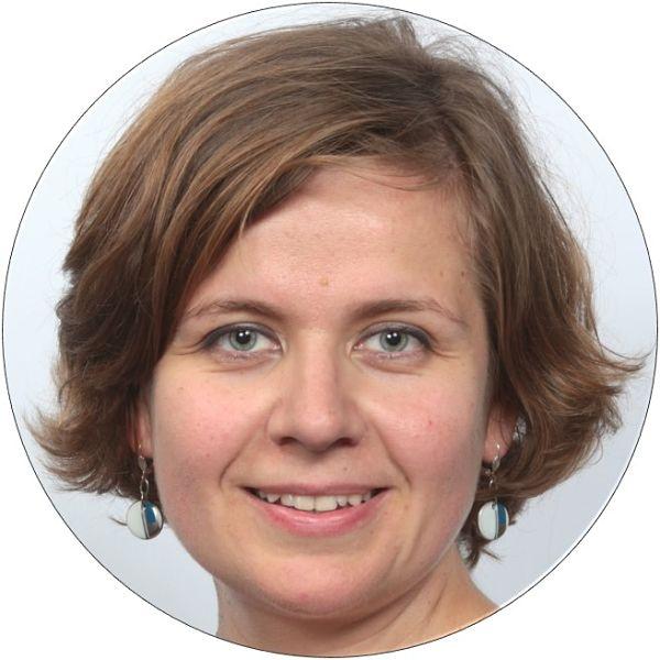 Eugenia Blaison