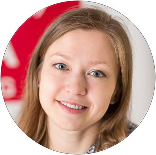 Olga Sirina