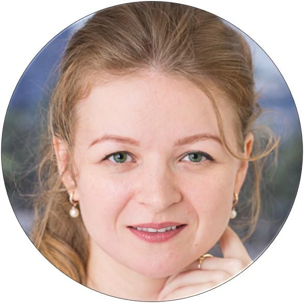 Natalia Fadyushina