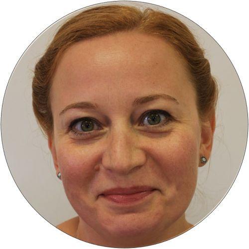 Ludmila Doronina
