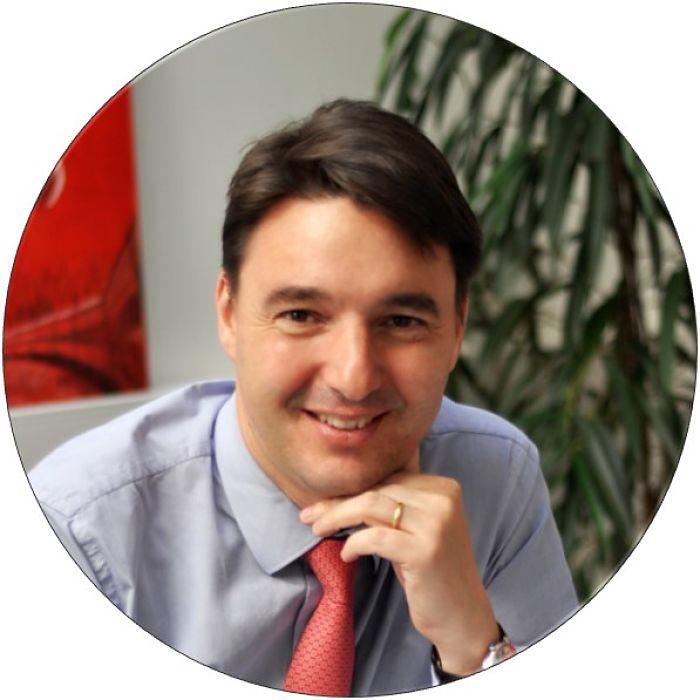 Benoit Lardy
