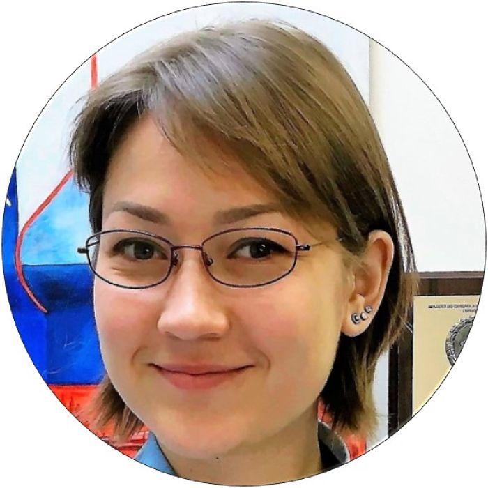 Svetlana Volovatova