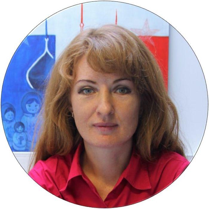 Svetlana Akatyeva
