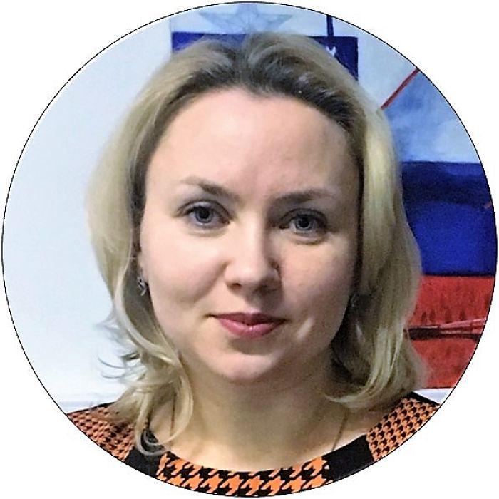 Irina Isakina