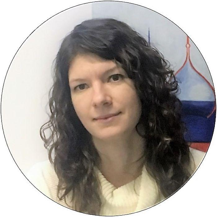 Ksenia Matveeva