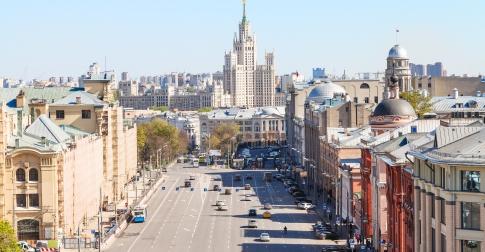 Moscou loubyanka