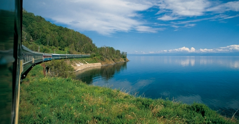 Transsibérien accompagné : Moscou Vladivostok
