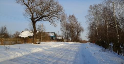Voyage autour de Moscou - Evasion en 4x4