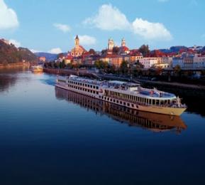croisière Volga et en Russie