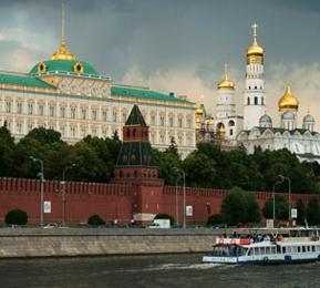 visite en Russie