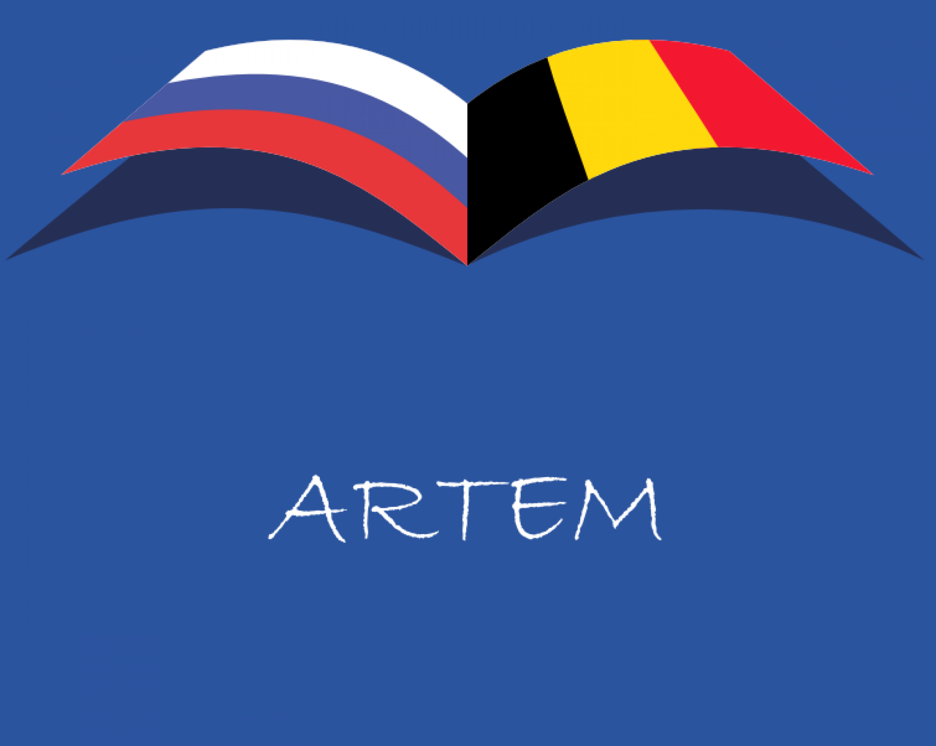 Artem - Centre Culturel belge à Saint-Pétersbourg