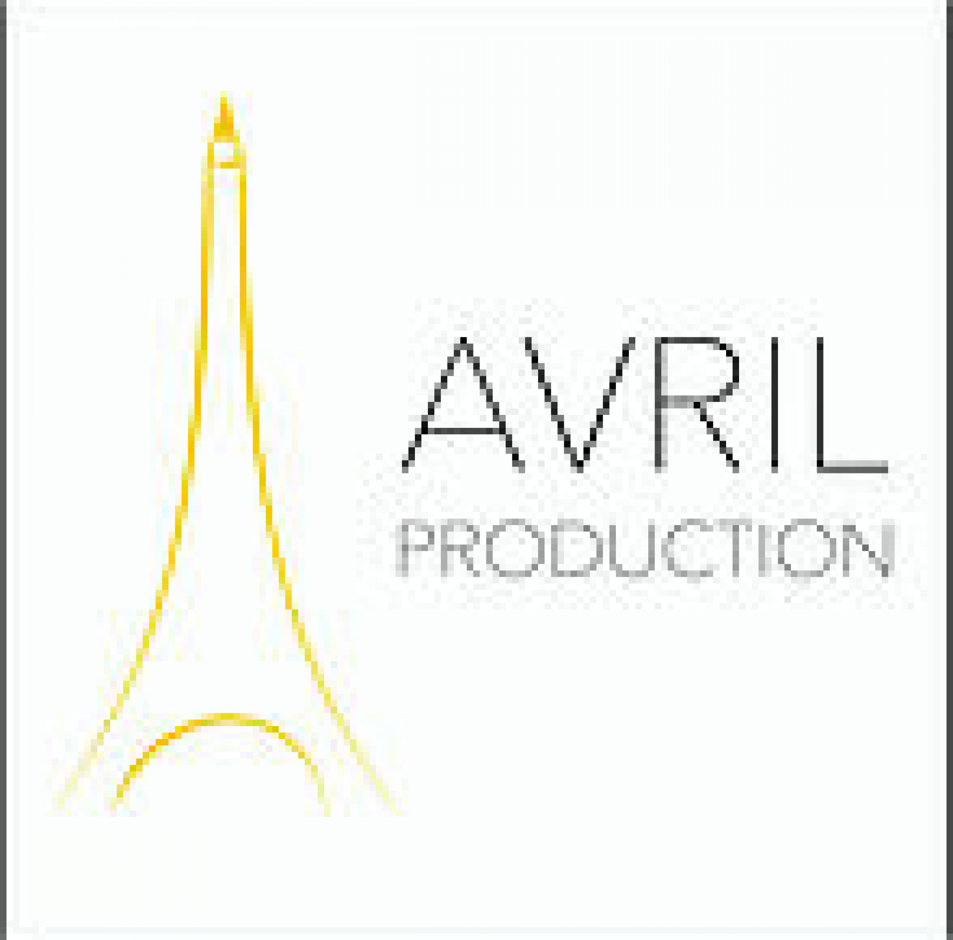 Logo Avril Production