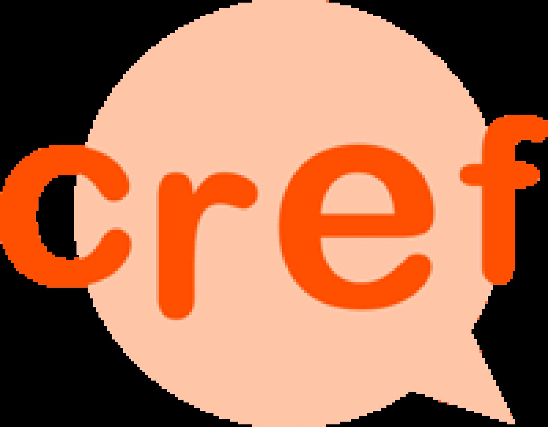 Logo CREF