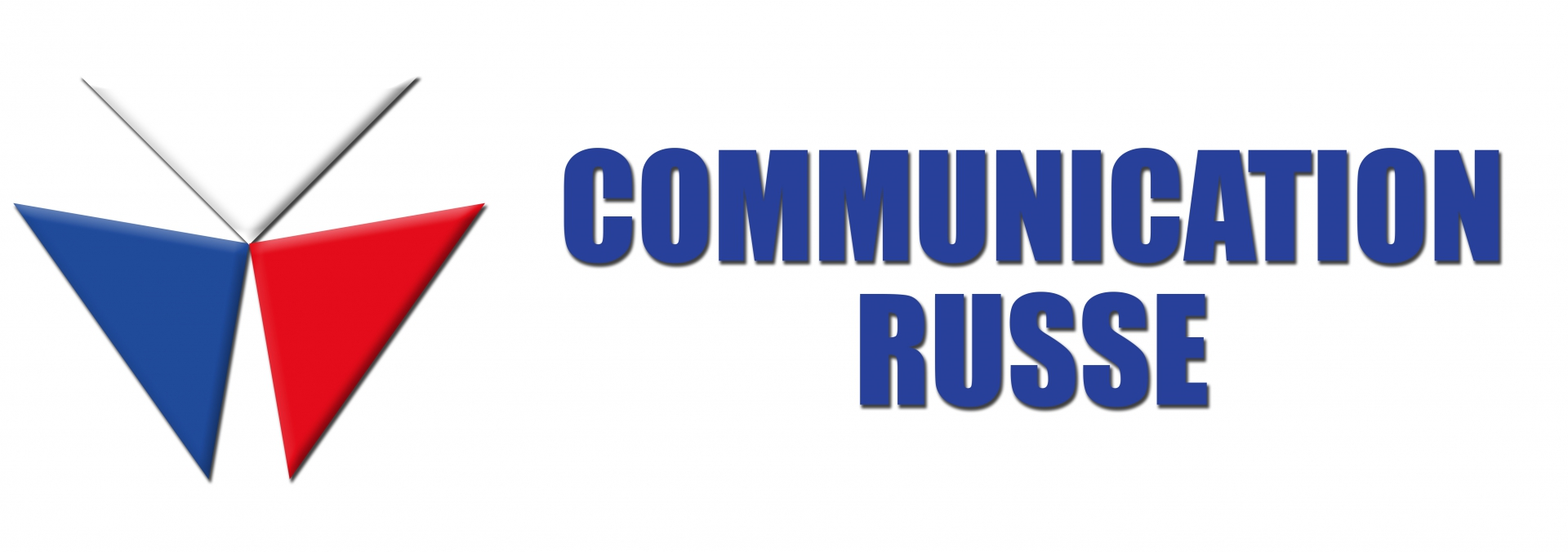 Logo Communication Russe