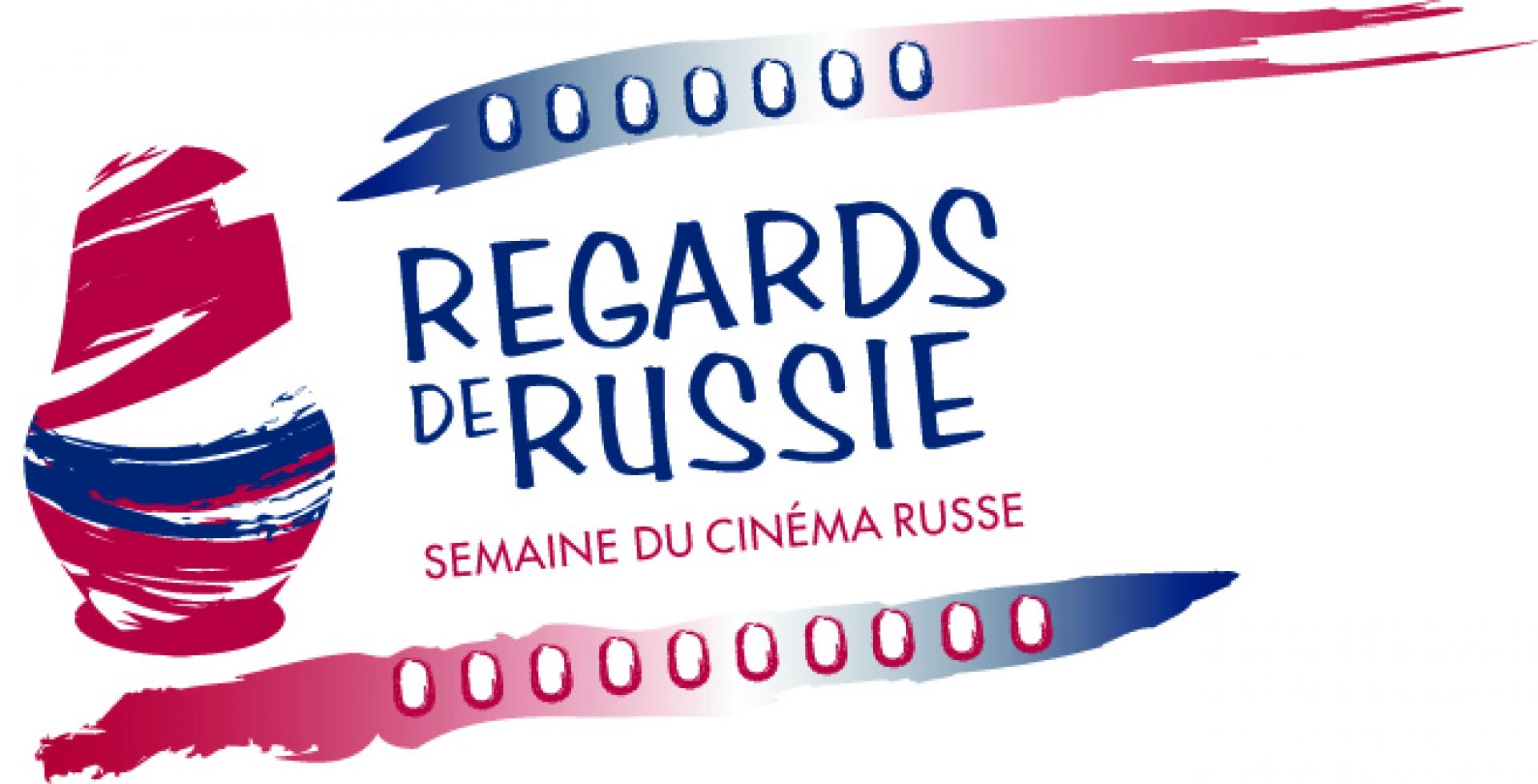 Logo Semaine du Cinéma russe