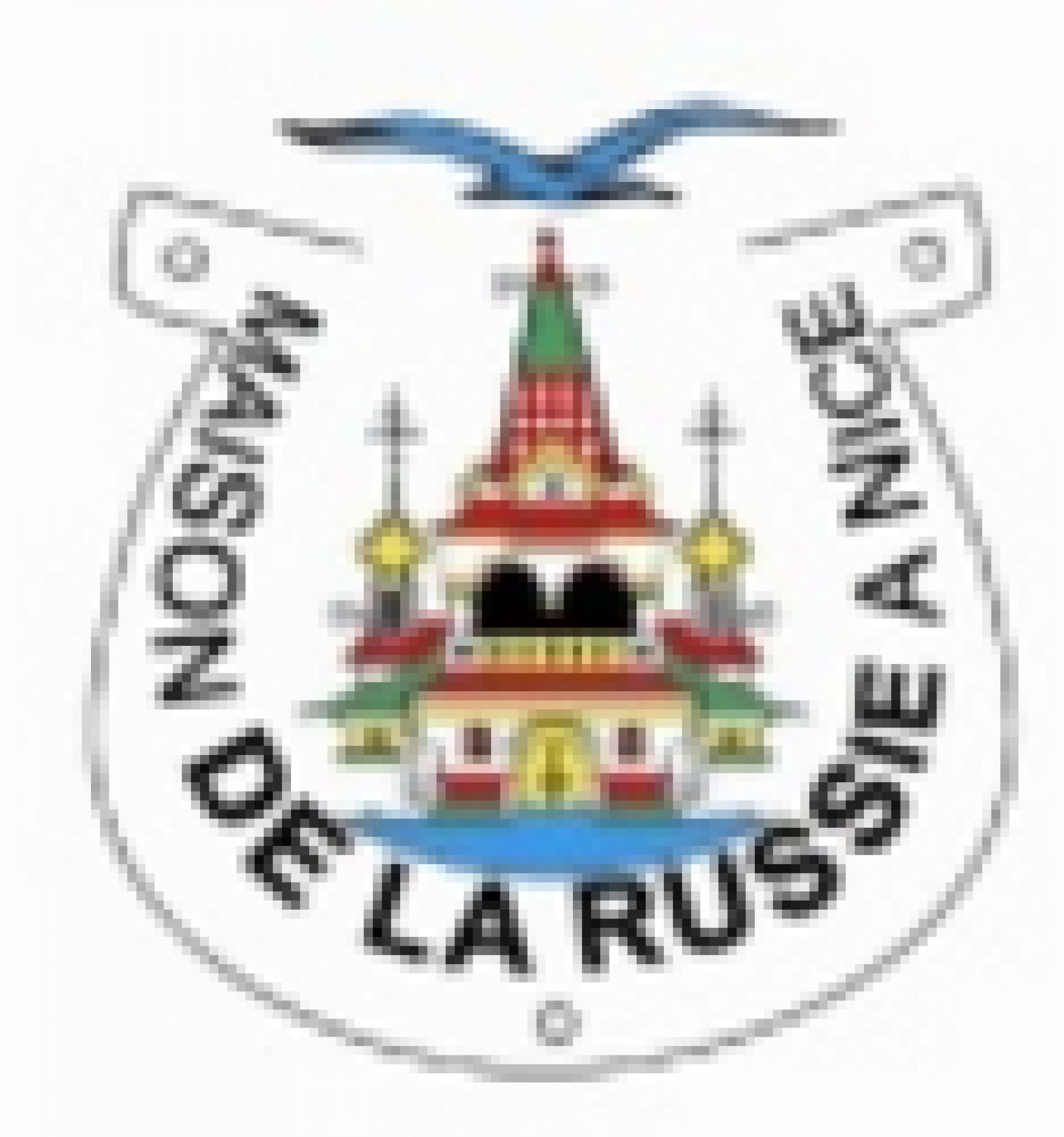 Partenaire association Maison de la Russie France