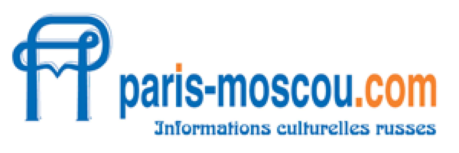 Logo Paris-Moscou