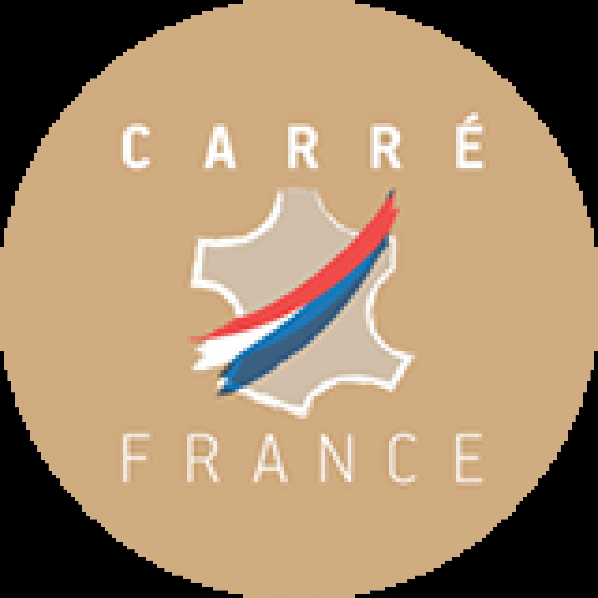 Logo Carré France
