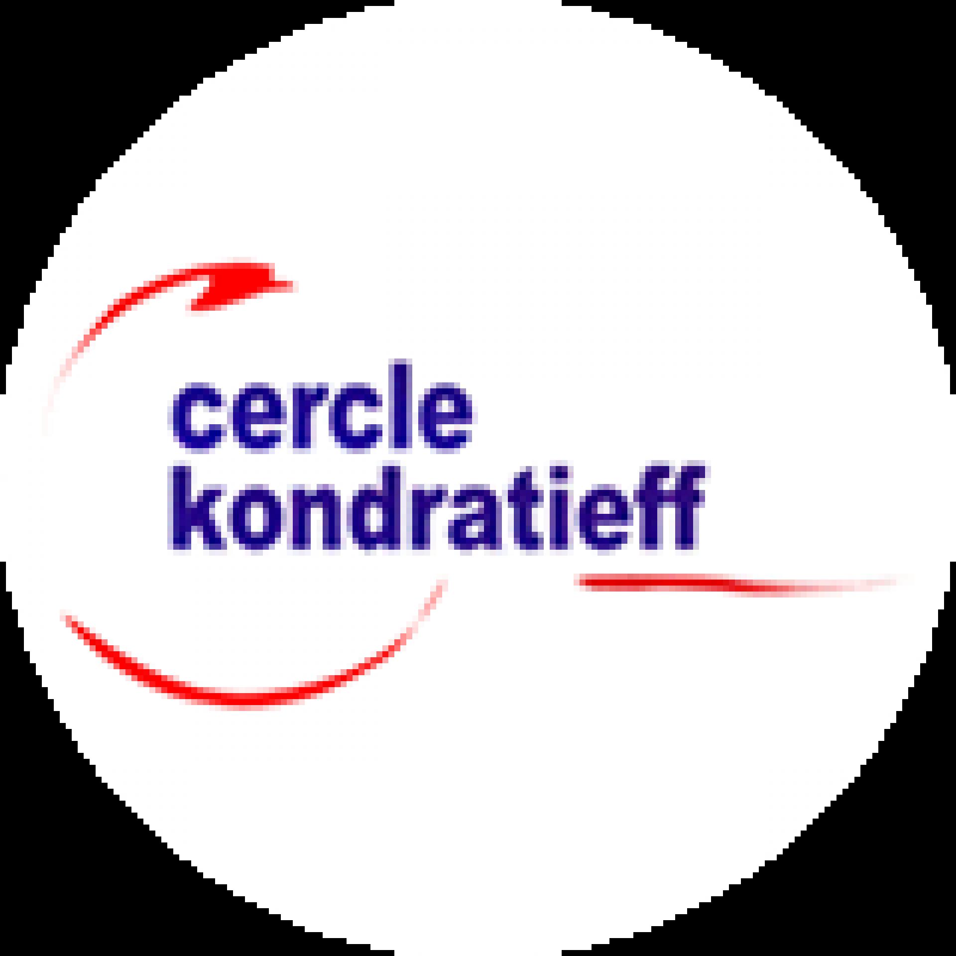Logo Cercle Kondratieff