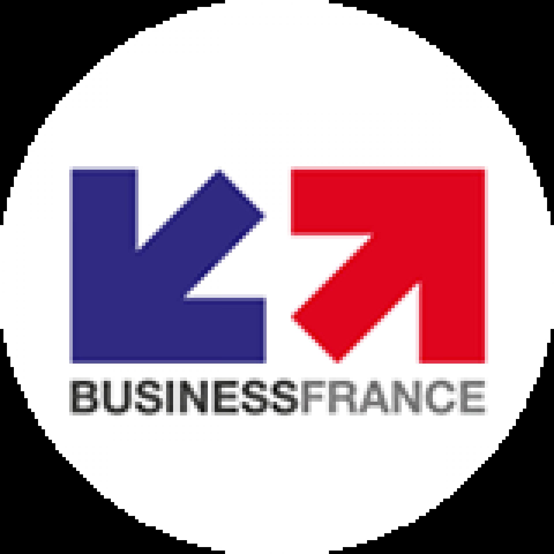 Logo Business France