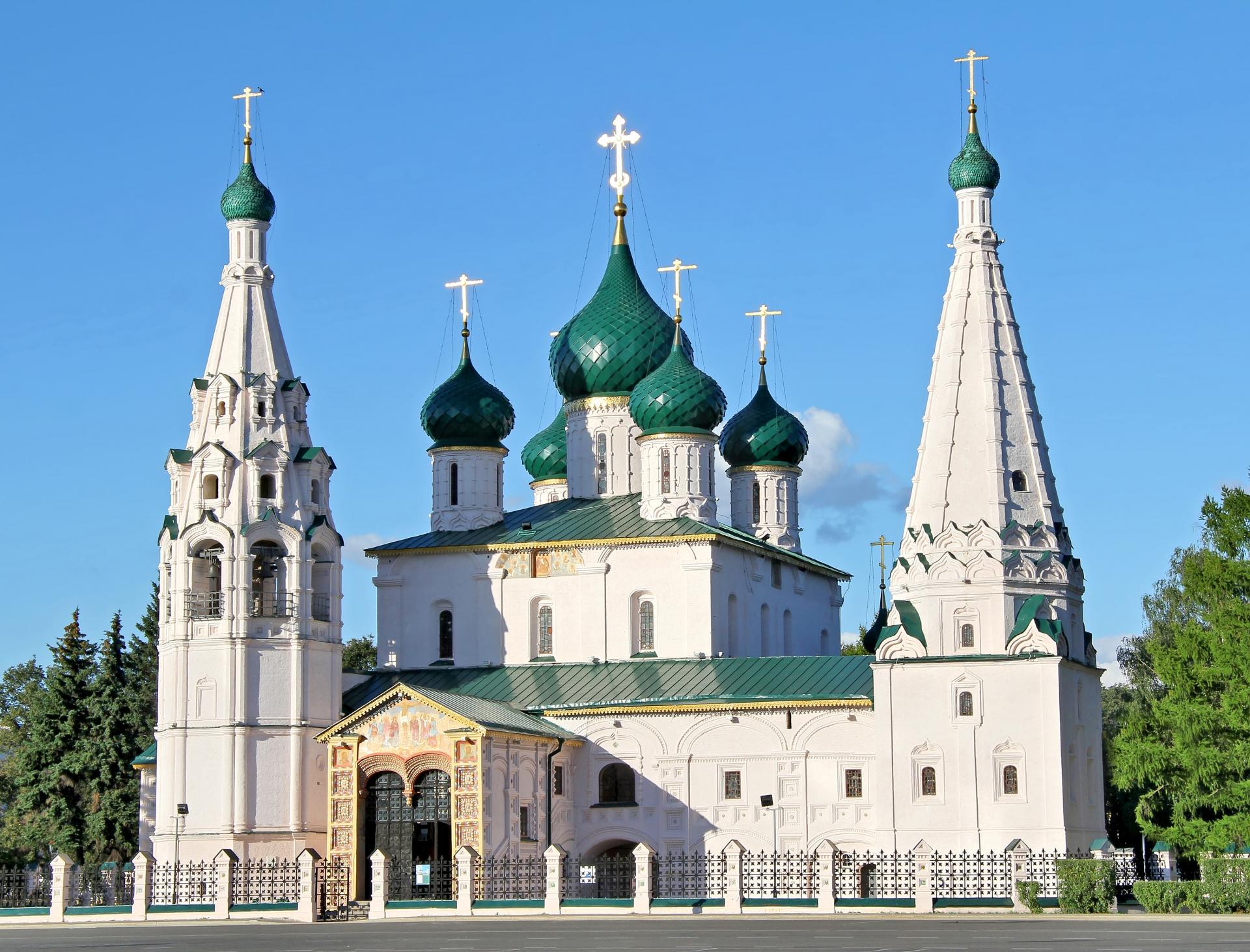 Voyage En Russie   Visiter Moscou Et L U0026 39 Anneau D U0026 39 Or