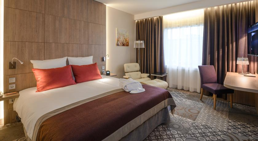 Novotel sheremetyevo airport tsar voyages cr ateur de for Chambre airport