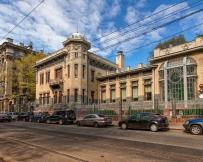 Voyage Saint-Pétersbourg - Musée de l'histoire politique