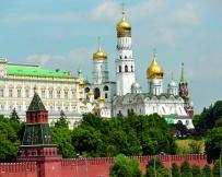 Croisière en Russie : Kremlin