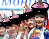 Costume traditionnel de la région