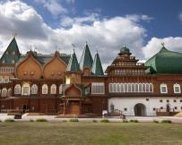 Palais du tsar Alexis Mikhailovitch
