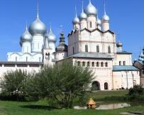 Kremlin de Rostov le Grand
