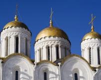 Dômes de la cathédrale