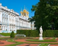 Tsarskoie Selo
