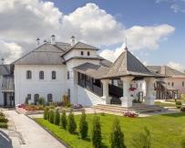 Presqu'île de Sviajsk