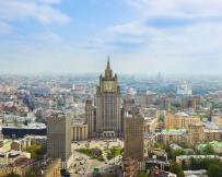 Moscou Panorama