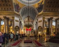 Cathédrale Notre Dame de Kazan